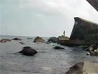 神奈川真鶴岩2007年03月29日